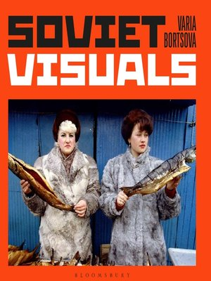 cover image of Soviet Visuals