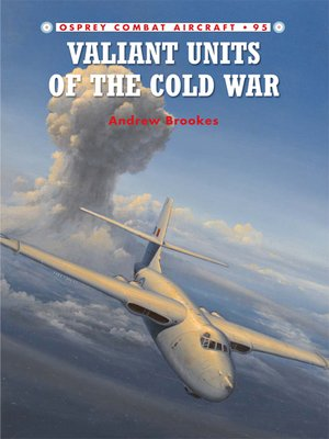cover image of Valiant Units of the Cold War