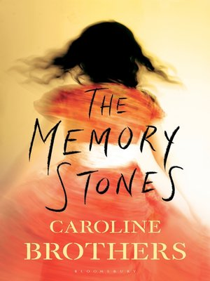 cover image of The Memory Stones