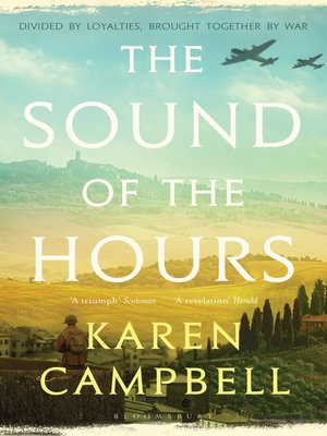 cover image of The Sound of the Hours