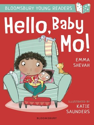 cover image of Hello, Baby Mo!