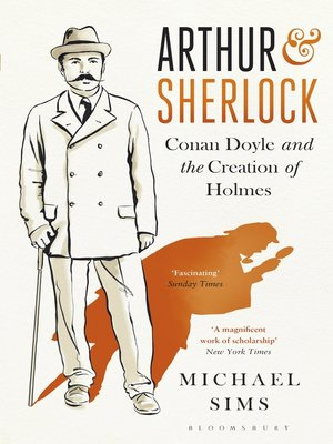 cover image of Arthur & Sherlock