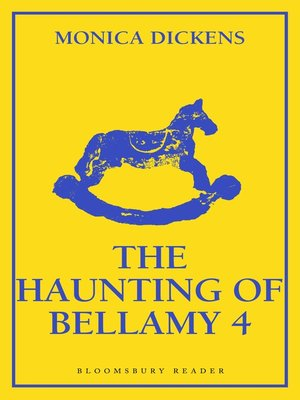cover image of The Haunting of Bellamy 4