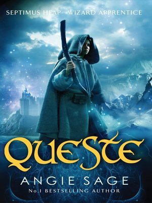 cover image of Queste