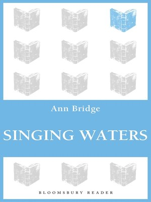 cover image of Singing Waters