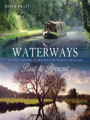 cover image of Waterways Past & Present