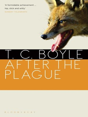cover image of After the Plague