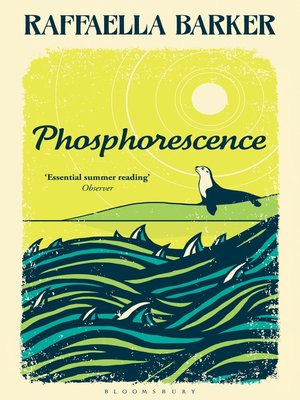 cover image of Phosphorescence