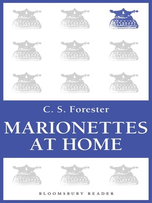 cover image of Marionettes at Home