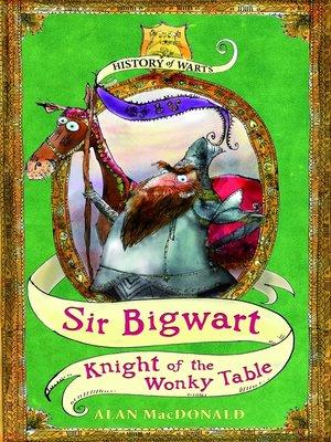 cover image of Sir Bigwart