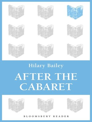 cover image of After the Cabaret