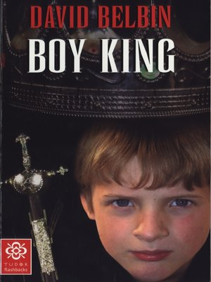cover image of Boy King
