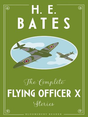 cover image of The Complete Flying Officer X Stories