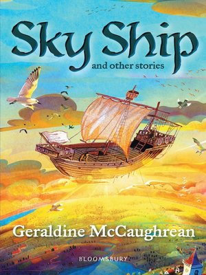 cover image of Sky Ship and other Stories