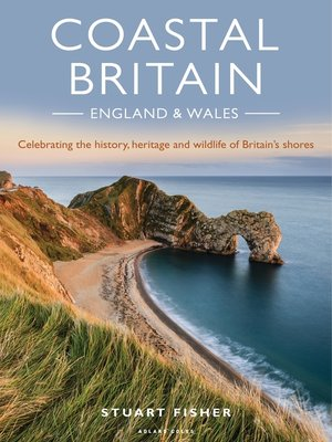 cover image of Coastal Britain