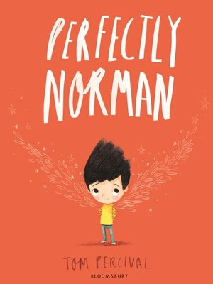 cover image of Perfectly Norman