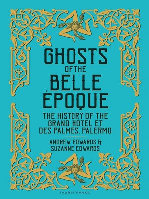 cover image of Ghosts of the Belle Époque