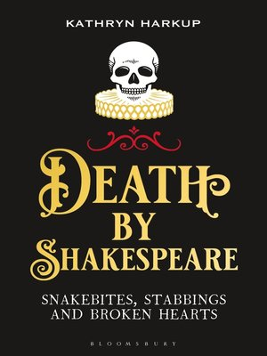 cover image of Death by Shakespeare