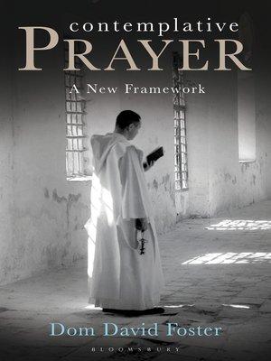 cover image of Contemplative Prayer