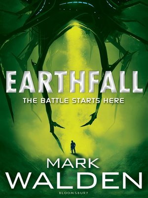 cover image of Earthfall