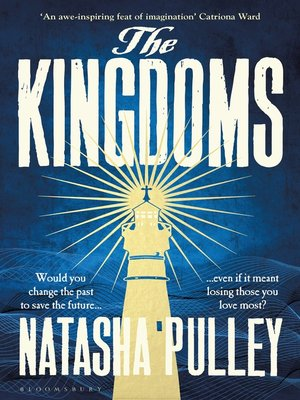 cover image of The Kingdoms