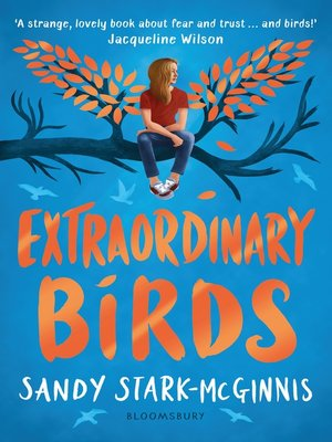 cover image of Extraordinary Birds