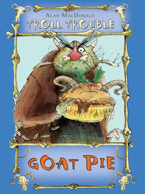 cover image of Goat Pie