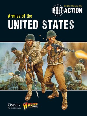 cover image of Armies of the United States