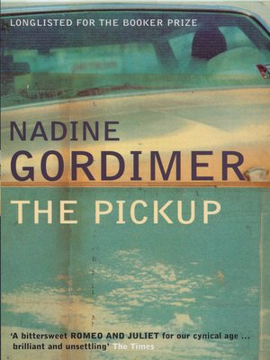 cover image of The Pickup
