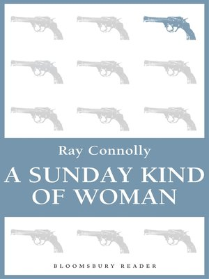 cover image of A Sunday Kind of Woman