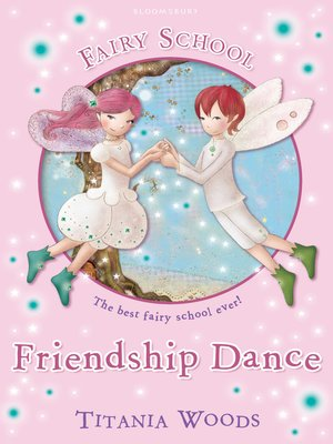 cover image of Friendship Dance
