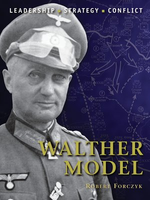 cover image of Walther Model