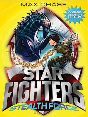 cover image of STAR FIGHTERS BUMPER SPECIAL EDITION