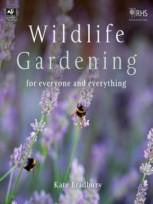 cover image of Wildlife Gardening