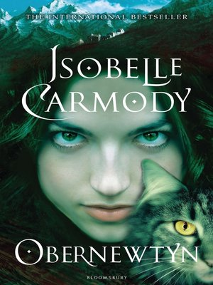 cover image of Obernewtyn
