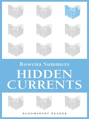 cover image of Hidden Currents