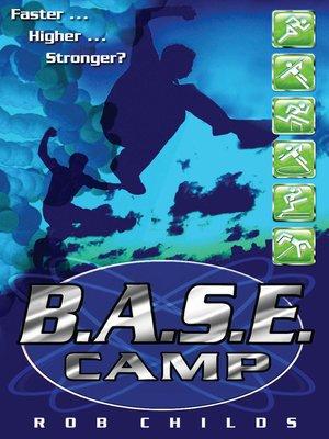 cover image of B.A.S.E. Camp