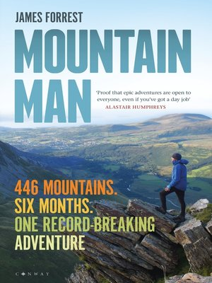 cover image of Mountain Man