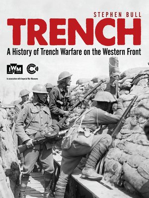 cover image of Trench