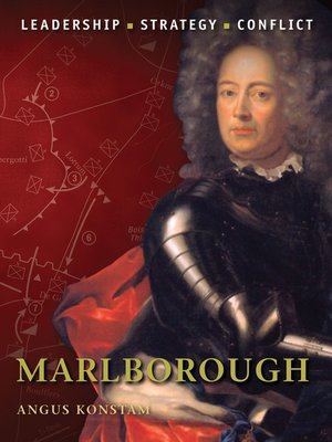 cover image of Marlborough
