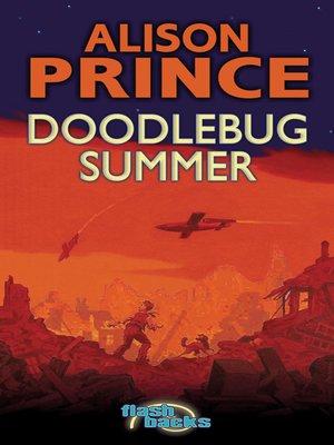 cover image of Doodlebug Summer