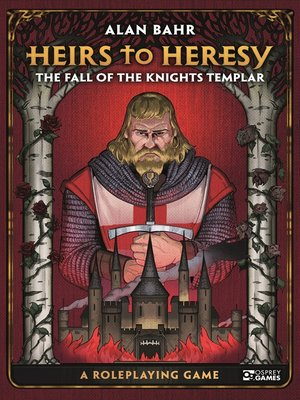 cover image of Heirs to Heresy