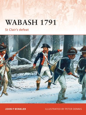 cover image of Wabash 1791