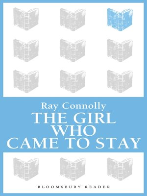 cover image of The Girl Who Came to Stay