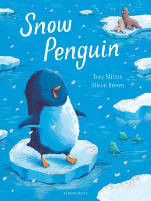 cover image of Snow Penguin