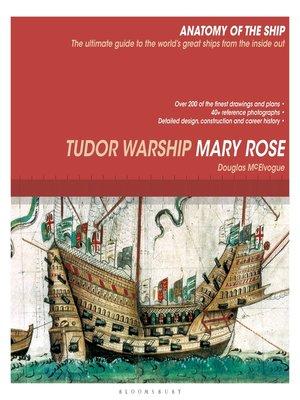Anatomy of The Ship(Series) · OverDrive (Rakuten OverDrive): eBooks ...