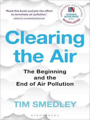 cover image of Clearing the Air