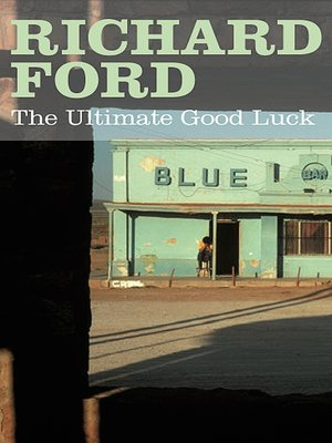 cover image of The Ultimate Good Luck