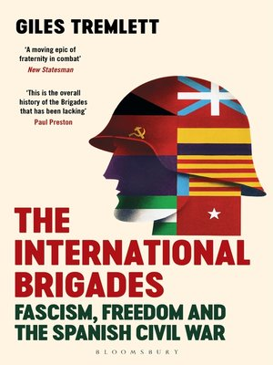 cover image of The International Brigades