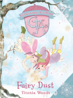 cover image of Fairy Dust